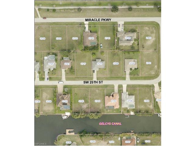 2709 SW 25th ST, Cape Coral, FL 33914