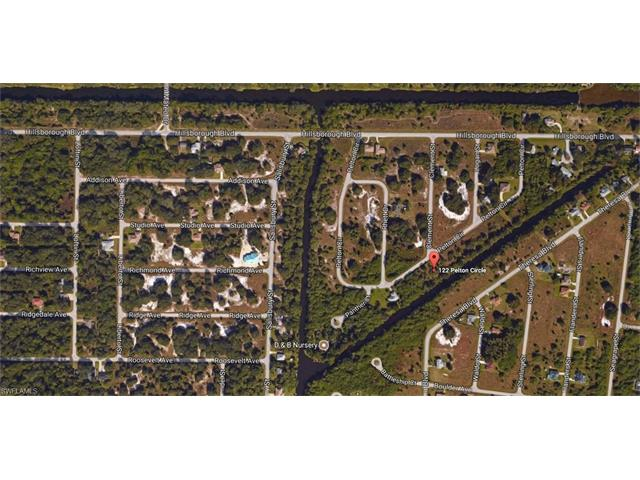 15062 Walker TER, Port Charlotte, FL 33953